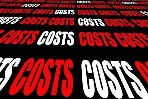Classificação de custos: tipos e suas características 1