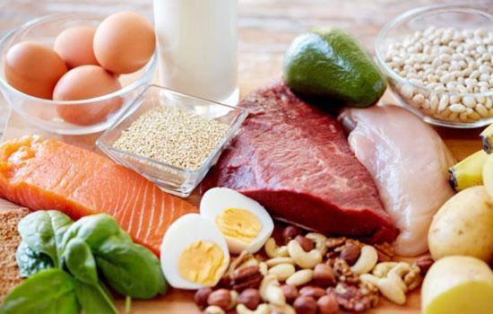 Como os nutrientes ou nutrientes são classificados? 1