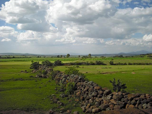 Clima de Querétaro: Destaques Características 1