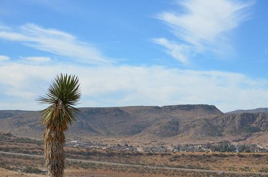 Coahuila Clima: Principais Características 1