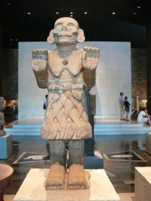 Escultura Asteca: Origem, Características e Obras 5