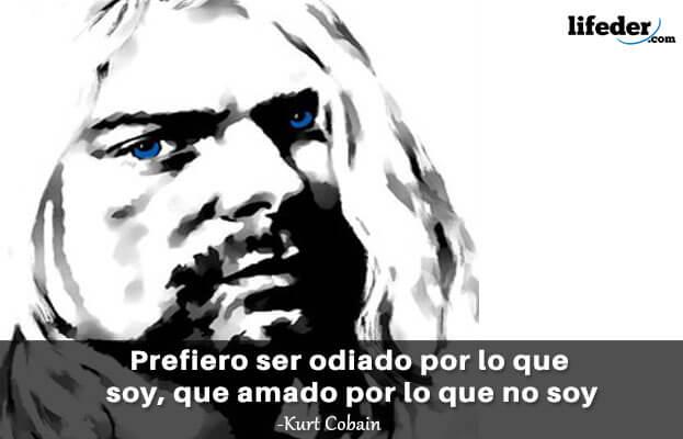 As 100 melhores frases de Kurt Cobain [com imagens] 1
