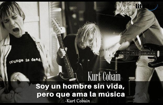 As 100 melhores frases de Kurt Cobain [com imagens] 10