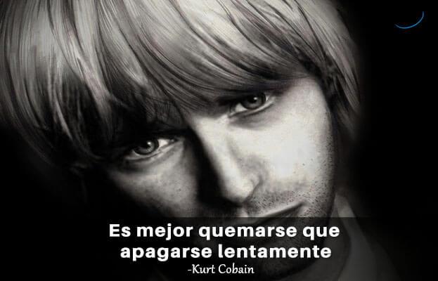 As 100 melhores frases de Kurt Cobain [com imagens] 11