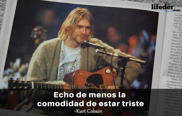 As 100 melhores frases de Kurt Cobain [com imagens] 16