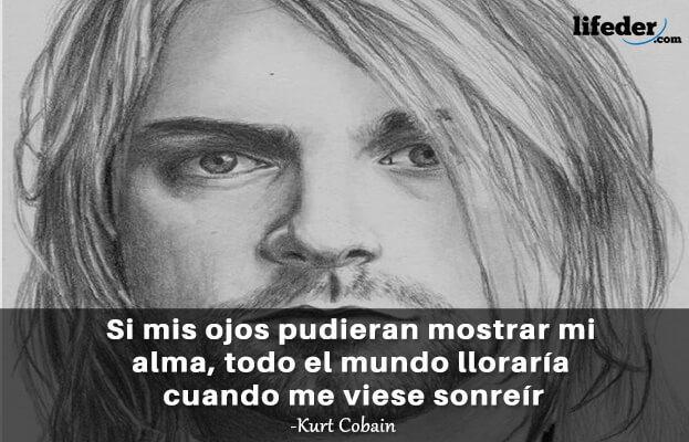 As 100 melhores frases de Kurt Cobain [com imagens] 17