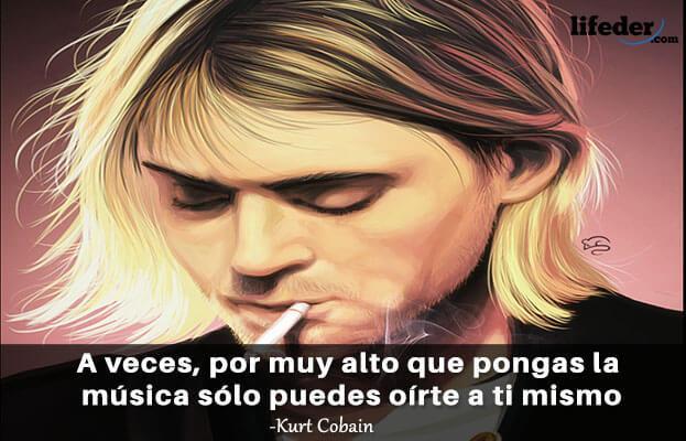 As 100 melhores frases de Kurt Cobain [com imagens] 6