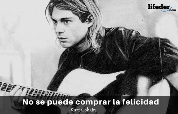 As 100 melhores frases de Kurt Cobain [com imagens] 7