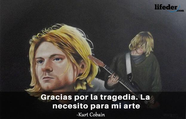 As 100 melhores frases de Kurt Cobain [com imagens] 9