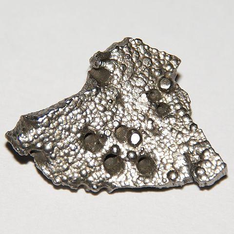 Cobalto: estrutura, propriedades, aplicações 1
