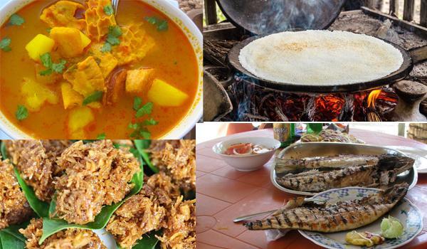 Comida típica do estado de Miranda: 14 pratos típicos 1
