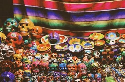 Quais são os componentes culturais de Chiapas? 1