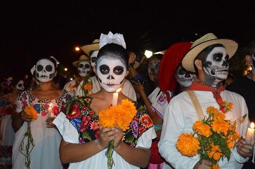 Quais são os componentes culturais do México? 1