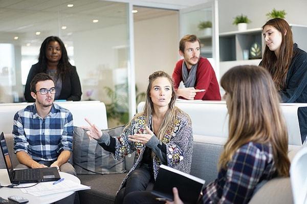 Os 4 objetivos da comunicação e suas características 1
