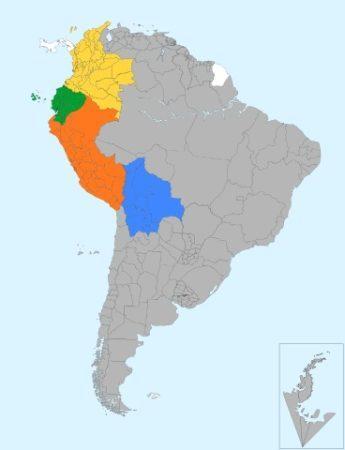 Acordo de Cartagena: histórico, objetivos e participantes 118