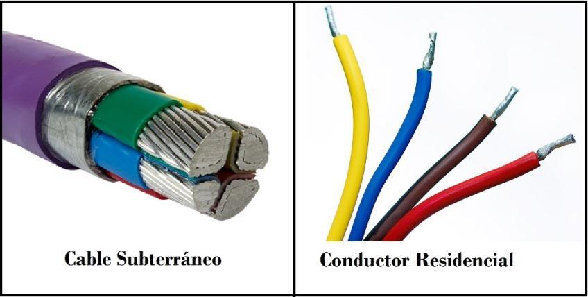 Condutores elétricos: tipos e recursos principais 1