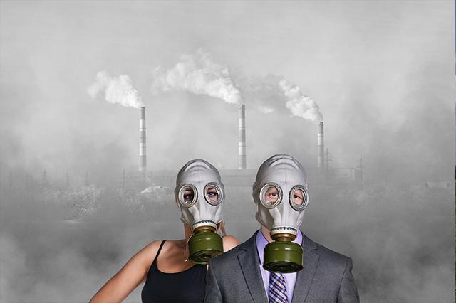 Quais gases podem ser perigosos e por quê? 2