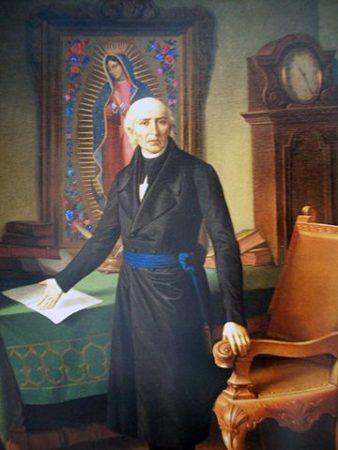 Conspiração de Querétaro: causas, desenvolvimento, consequências 1