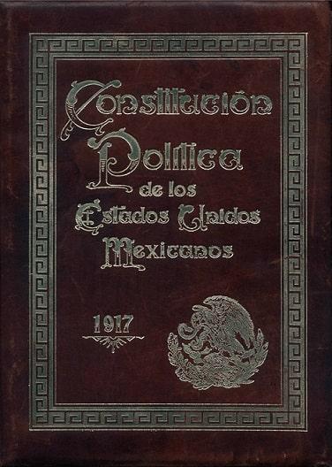 Documentos nacionais de direitos humanos no México 1