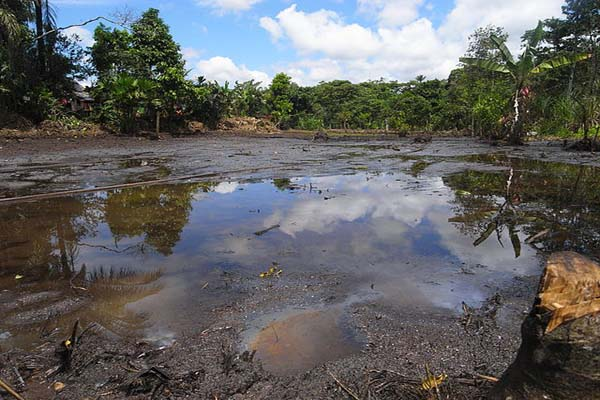 Poluição de rios: causas, consequências e exemplos 4