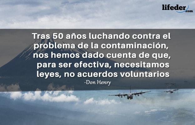 45 Frases sobre Poluição Ambiental 12