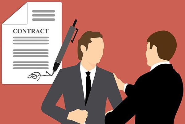 Contrato de mercadorias: características, elementos, exemplos 1