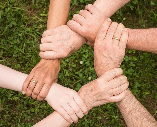Coexistência comunitária: valores, vantagens e exemplos 1
