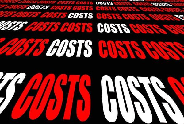 Custo médio: cálculo, vantagens e desvantagens, exemplos 1