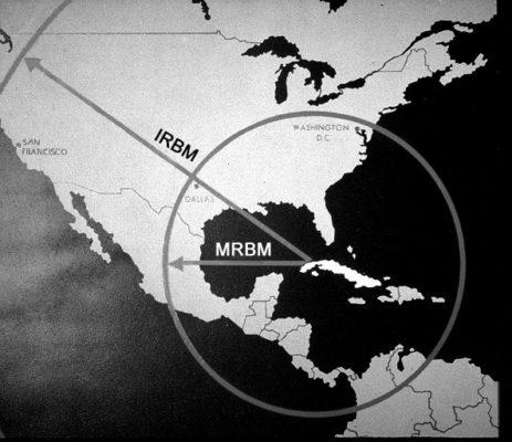 Crise de mísseis cubanos: causas, desenvolvimento, consequências 1