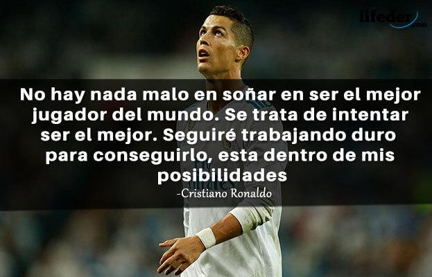 As 50 melhores frases de Cristiano Ronaldo [com imagens] 11