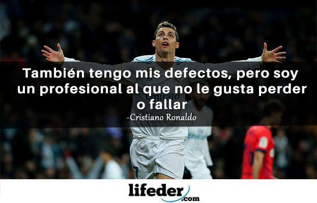 As 50 melhores frases de Cristiano Ronaldo [com imagens] 13