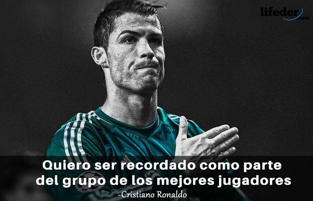 As 50 melhores frases de Cristiano Ronaldo [com imagens] 10