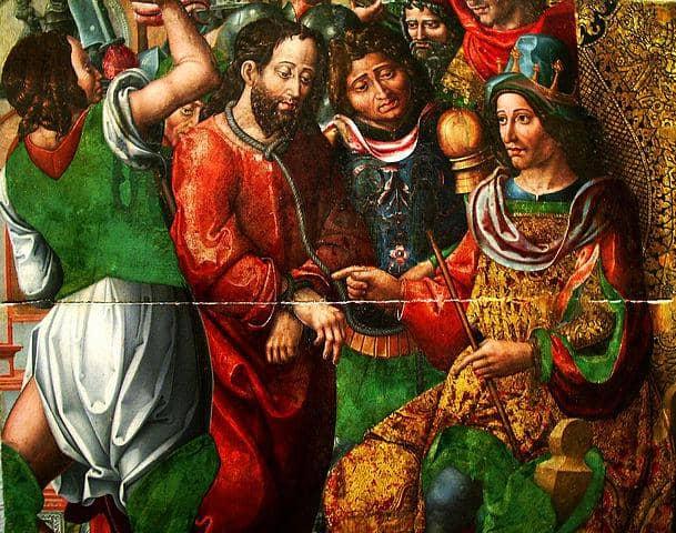 Como cessaram as perseguições contra os cristãos no Império Romano? 1