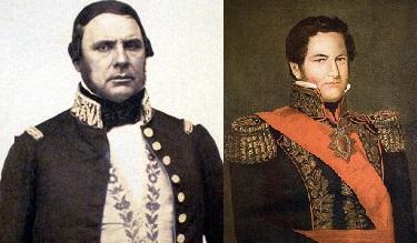 Diferenças entre unitaristas e federais na Argentina 1