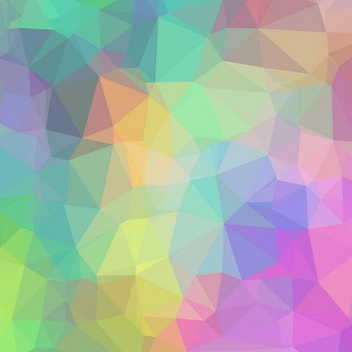Cores pastel: características e significado 1