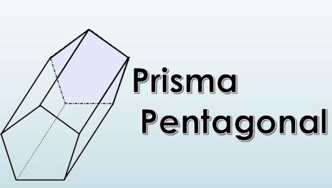 Quantas arestas possui um prisma pentagonal? 1