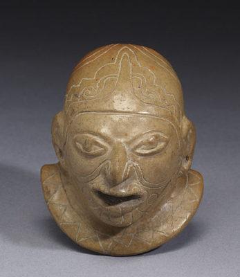 Cultura Guangala: características, economia, arte, religião 1