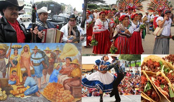 Cultura Tamaulipas: Tradições, Música e Características 1