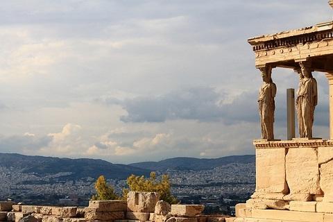 Cultura greco-romana: origem, características, influência 1