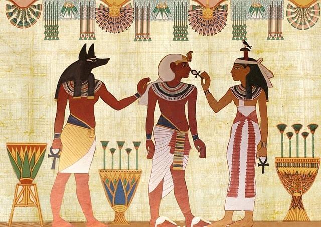 10 Culturas do Mundo da História e Atualidades 1