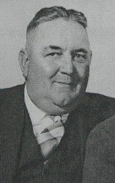 Cyril J. O'Donnell: biografia, teoria e outras contribuições 1