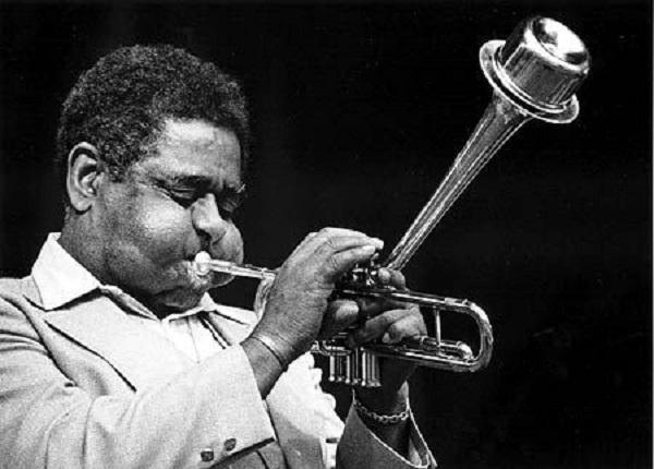 Dizzy Gillespie: Biografia e Discografia 1