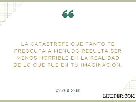 As 100 melhores frases de Wayne Dyer 5