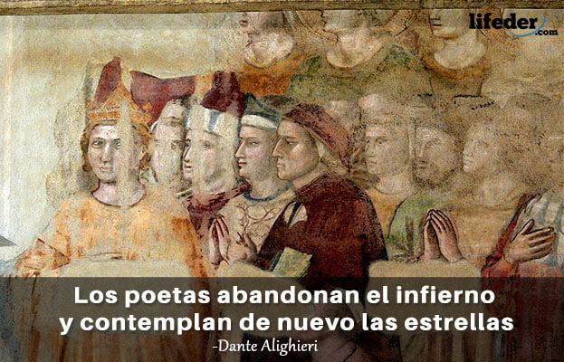 As 100 melhores frases de Dante Alighieri 14