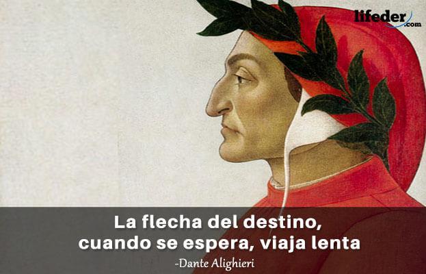As 100 melhores frases de Dante Alighieri 7