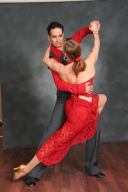 10 Benefícios da Dança para a Saúde Física e Mental 2