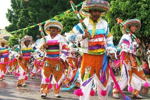 As 5 Danças e Danças de Hidalgo Mais Populares 1
