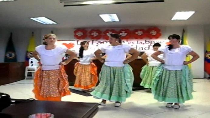 13 trajes típicos colombianos e suas características 12