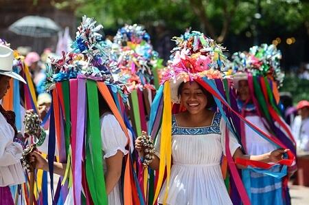 13 trajes típicos colombianos e suas características 13