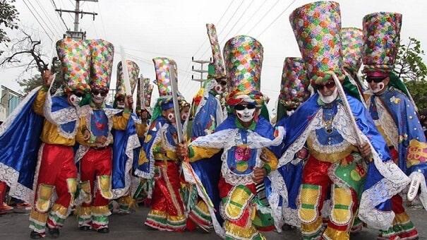 13 trajes típicos colombianos e suas características 7